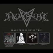 Azaghal - Black Terror Metal Vol.1