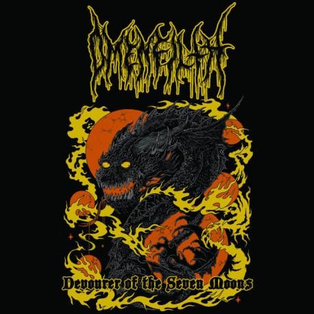 Omenfilth - Devourer of the Seven Moons