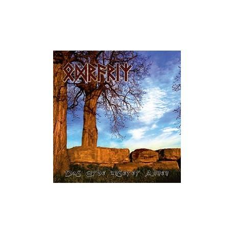 Odroerir - Das Erbe Unserer Ahnen