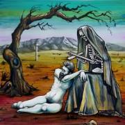 Simón del Desierto - Purgatory
