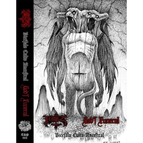 Hadez / God's Funeral - Bicéfalo Culto Ancestral