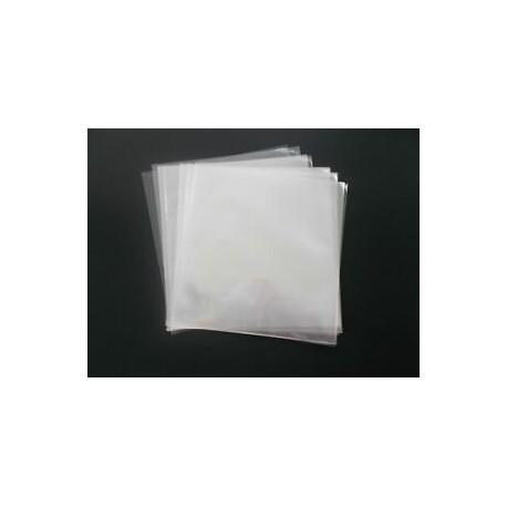 Vinyl Sleeves 600 Gauge Individually