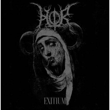 Hor - Exitium