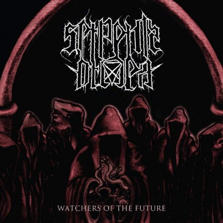 Serpent's Order - Watchers of the Future