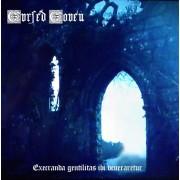 Cursed Coven - Execranda Gentilitas Ibi Veneraretur
