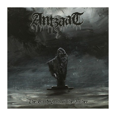 Antzaat - The Black Hand of the Father