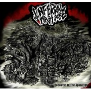 Infernal Massacre - Followers Of The Apocalypse