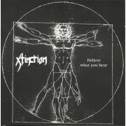 Xtinction - Believe What You Hear