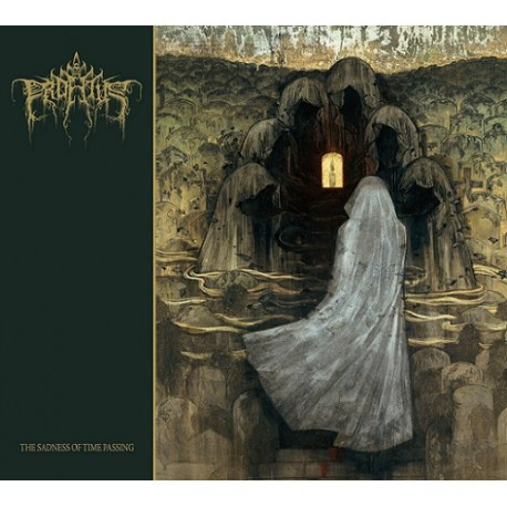 Profetus - The Sadness of Time Passing