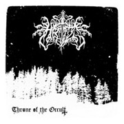 Hrizg - Throne of the Occult