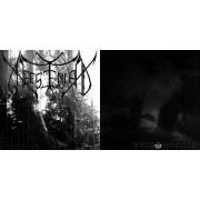 Grim Funeral / Gheestenland - Split