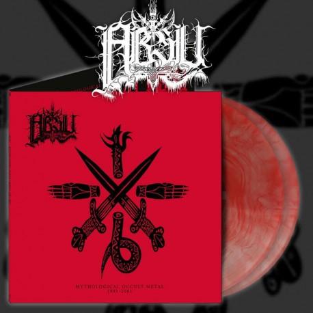 Absu - Mythological Occult Metal 1991-2001