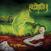 Redimoni - On The Brink Of Existence