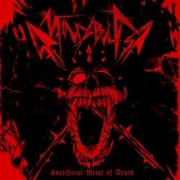 Mandibula - Sacrificial Metal of Death