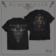Acherontas - Sorcery and the Apeiron