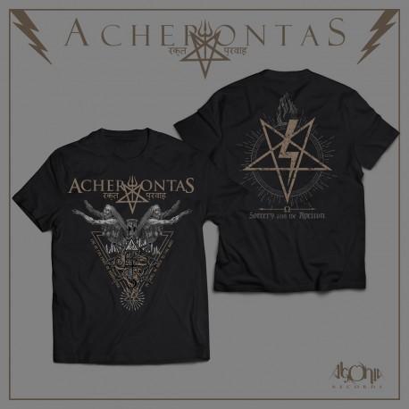 Acherontas - Sorcery and the Apeiron