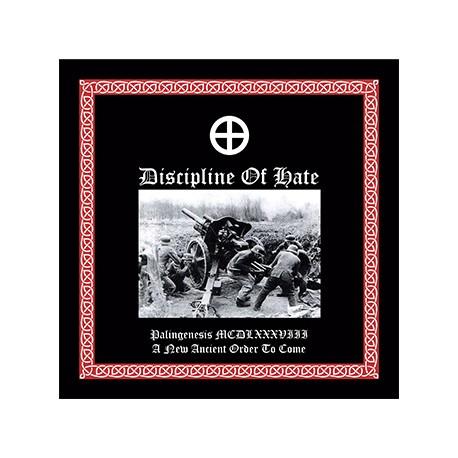 Discipline of Hate - Palingenesis