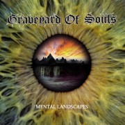 Graveyard of Souls - Mental Landscapes