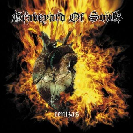 Graveyard of Souls - Cenizas