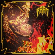 Raam - Fire and Glory