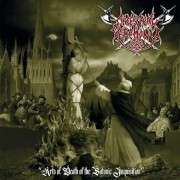 Ancestral Ceremony - Arts of Death of the Satanic Inquisition