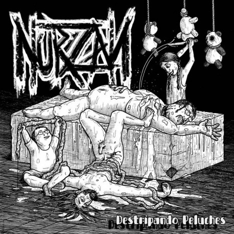 Nurzan - Destripando Peluches