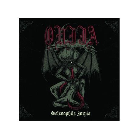 Ouija - Selenophile Impia