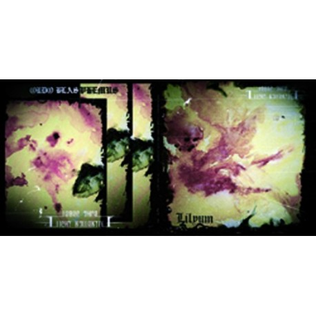 Leben Ohne Licht Kollektiv / Lilyum / Ordo Blasphemus - III Ways Split