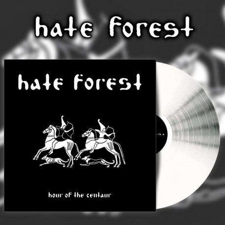 Hate Forest - Hour of the Centaur