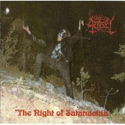Azazel - The Night of Satanachia