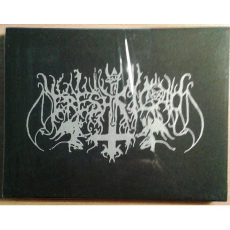 Ereshkigal - Memories & Nocturnal Abominations