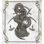 Profanator / Raped God 666 / Envenomed - Death Conception