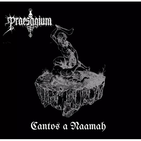 Praesagium - Cantos de Naamah