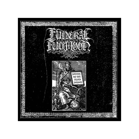 Funeral Fullmoon - Poetry of the Death Poison