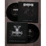 Adversarius / Doodswens - From the Shadows of the Abyss