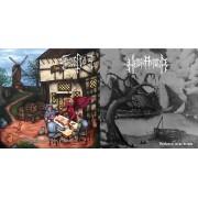 Hellevaerder / Perfide - Split