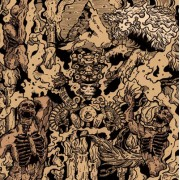 Cirith Gorgor / Yaotzin / Fenris / Weltschmerz - The Nefarious Order