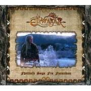 Eliwagar - Fjellfolk Saga Fra Forntiden