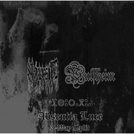 Skjaersild / Wulfheim / Aisuragua - Absentia Luce