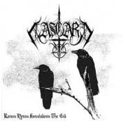 Aasgard - Ravens Hymns Foreshadows the End Cd