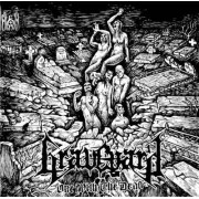 Graveyard - One With the Dead