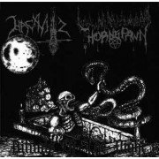 Hacavitz / Thornspawn - Rituals of the Night