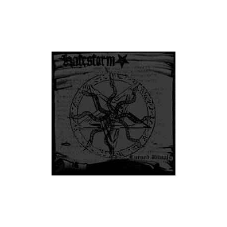Hatestorm - Cursed Rituals