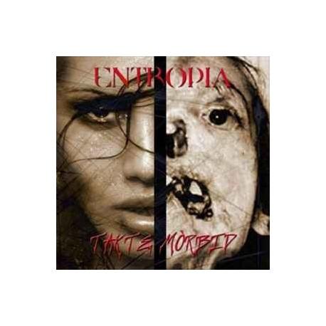Entropia - Takte Mòrbid