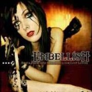 Embellish - Black Tears and Deep Songs for Lost Lovers