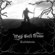 Wald Geist Winter - Teufelskreise