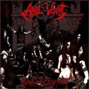 Anal Vomit - Gathering of the Putrid Demons