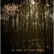 Azagatel - XV Years of Pagan Chants