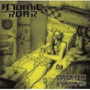 Atomic Roar - Atomic Freaks