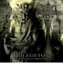 Dark Celebration - Phlegeton:The Transcendence of Demon Lords